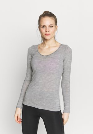 SIREN SWEETHEART - Undershirt - mottled grey