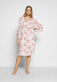 Chalmers - JESS NIGHTIE SWAN - Nightie - pink - 1