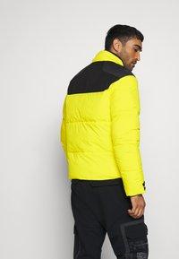 Icepeak - BRISTOL - Ski jacket - yellow - 5