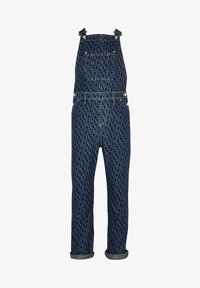 River Island - Dungarees - blue - 0