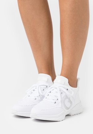 BELTIN - Trainers - white