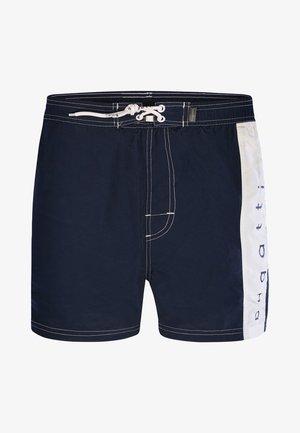 DANTE - Surfshorts - navy dress blue