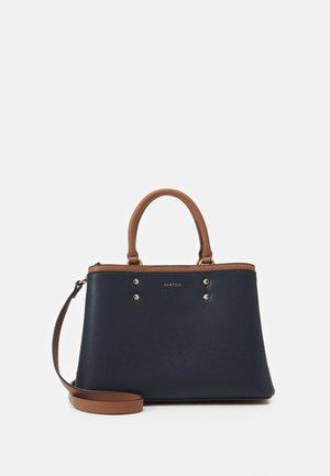 BAG SNATCH - Handbag - navy