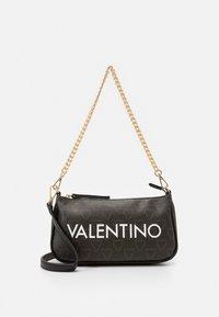 Valentino Bags - LIUTO - Skulderveske - nero - 0