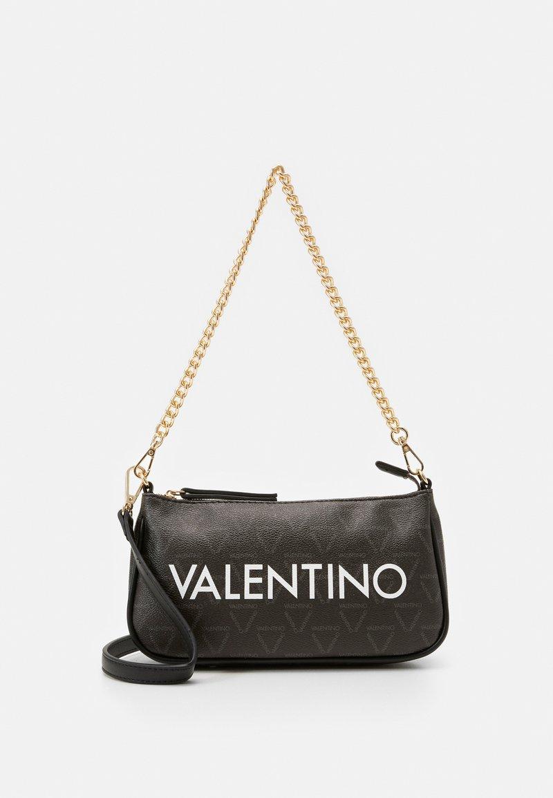 Valentino Bags - LIUTO - Skulderveske - nero