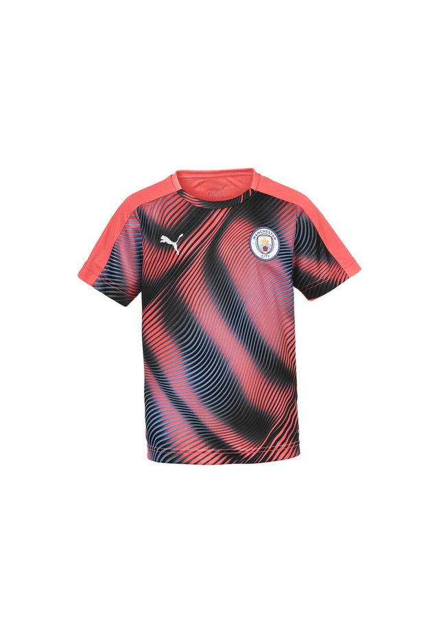 CITY STADIUM LEAGUE - Club wear - georgia peach-puma black