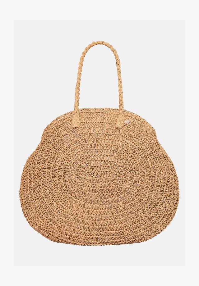 Beach accessory - natural