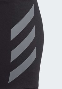 adidas Performance - PERFORMANCE SWIM BRIEFS - Swimming trunks - black - 6