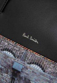 Paul Smith - MEN BAG HOLDALL MINI - Weekend bag - multi coloured - 5