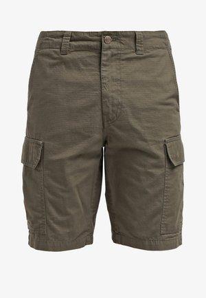 NEW YORK - Shorts - dark olive