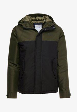 JORCLAN SHORT JACKET - Light jacket - black