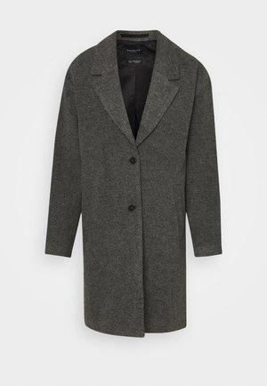 SLFMISSA COAT - Abrigo clásico - black