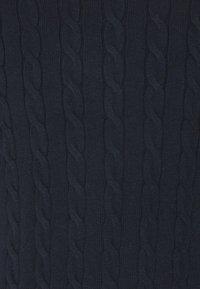 Tommy Hilfiger - Sweter - blue - 2