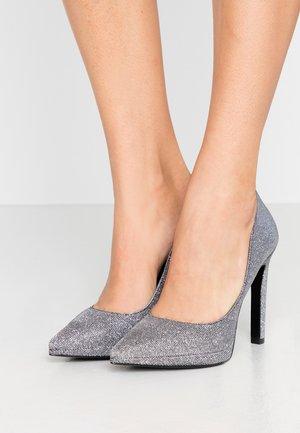 BRIELLE - High heels - anthracite
