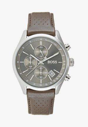 Zegarek chronograficzny - grau