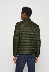 Strellson - SEASONS JACKET - Light jacket - olive - 2