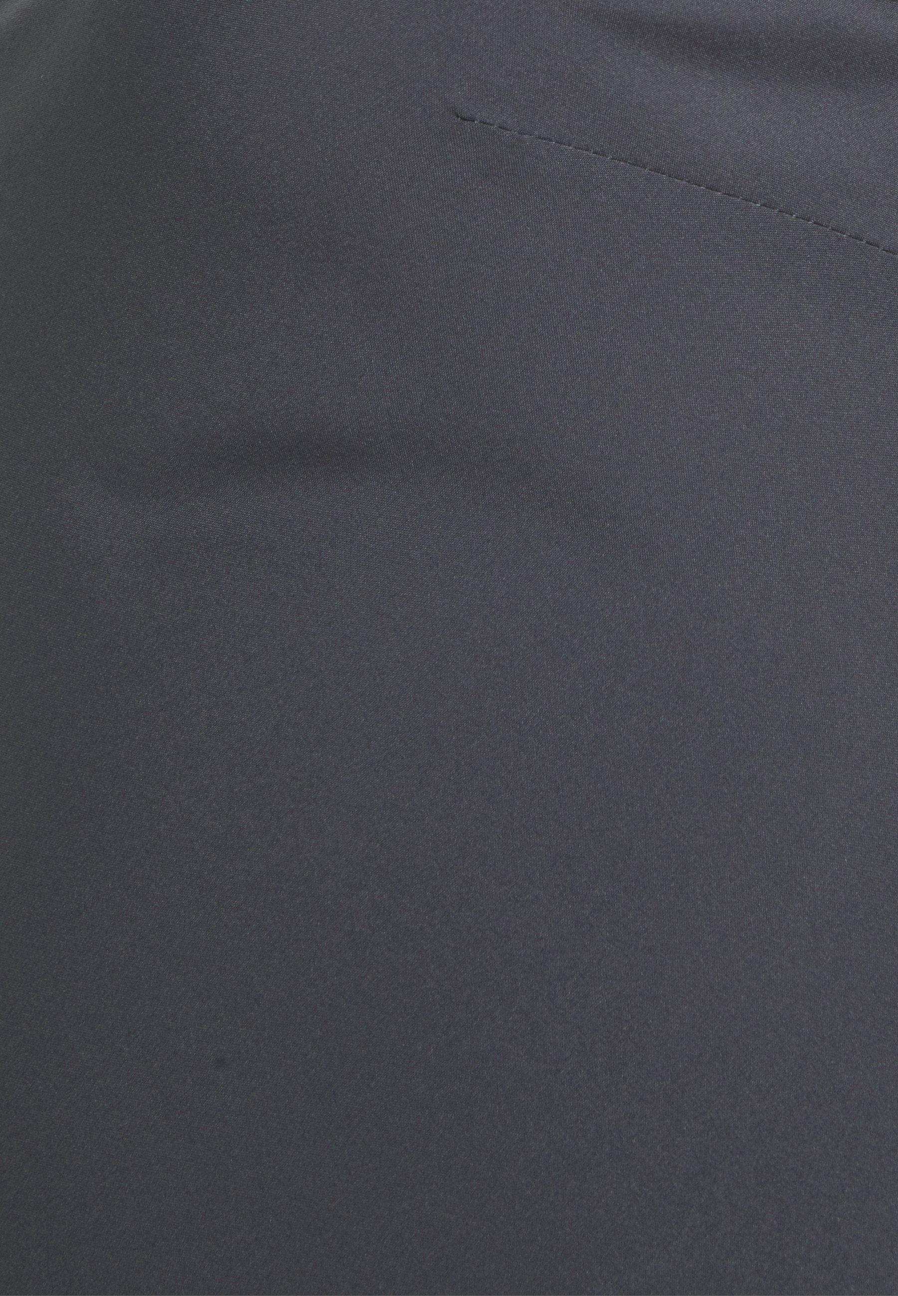DESIGNERS REMIX VALERIE SLIP Freizeitkleid charcoal/dunkelgrau