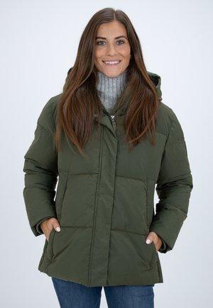 ALMA - Winter jacket - green