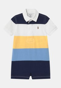 Polo Ralph Lauren - RUGBY  - Body - empire yellow/multi - 0
