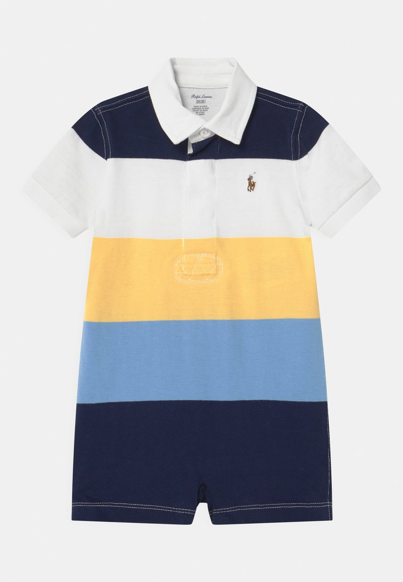 Polo Ralph Lauren - RUGBY  - Body - empire yellow/multi