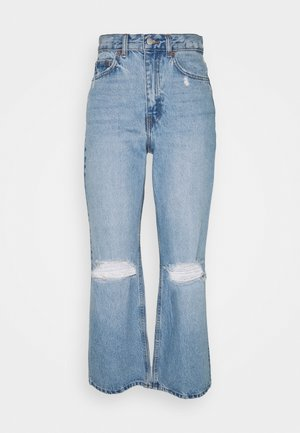 ECHO - Jeans relaxed fit - blue jay