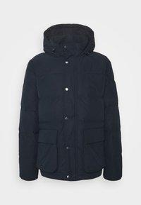 GAP - SHORT PUFFER - Winter jacket - new classic navy - 0