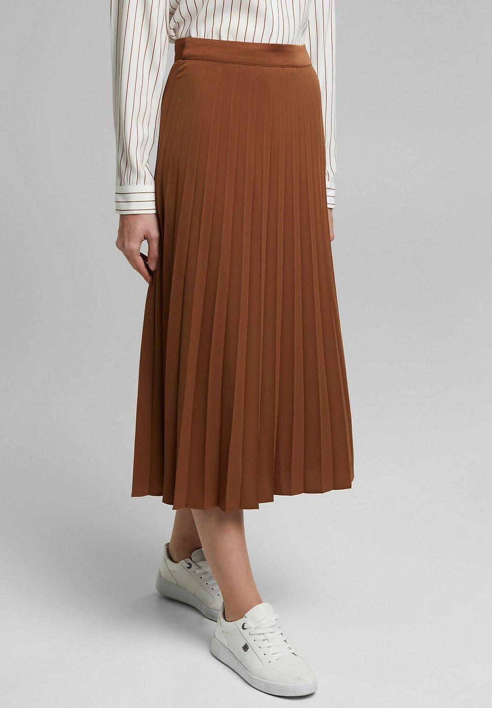 Femme Jupe plissée