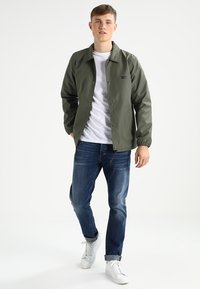 Mavi - YVES - Jeans Skinny Fit - mid indigo comfort - 1