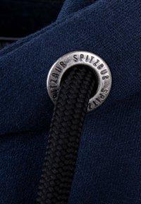 Spitzbub - LENNY - Zip-up sweatshirt - blau - 6