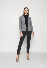 Vero Moda - VMJULIA - Blazer - dark grey melange - 1