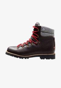 Dachstein - Hiking shoes - dunkel braun - 0