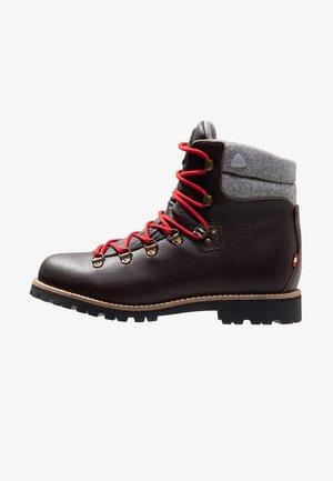 Hiking shoes - dunkel braun