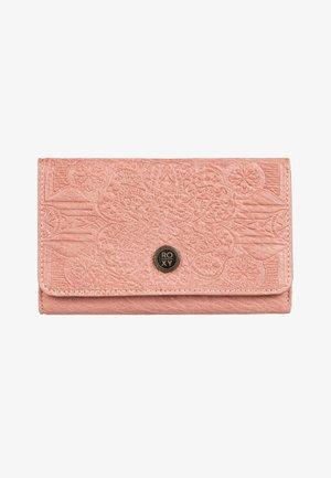CRAZY DIAMOND - Wallet - ash rose