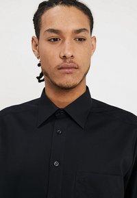 OLYMP - Formal shirt - schwarz - 3