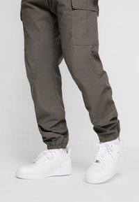 Nike Sportswear - AIR FORCE 1 '07 - Sneakers laag - white - 0