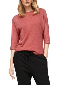 s.Oliver - Long sleeved top - pale red - 4
