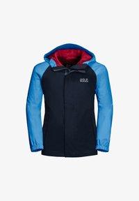 Jack Wolfskin - TUCAN  - Training jacket - sky blue - 0