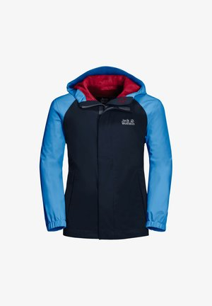 TUCAN  - Training jacket - sky blue
