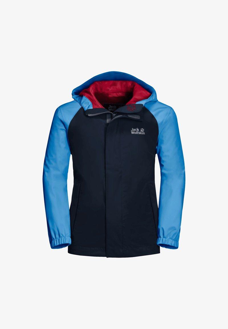 Jack Wolfskin - TUCAN  - Training jacket - sky blue