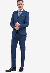 Next - TONIC - Giacca elegante - blue - 1
