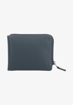 ZIP AROUND - Wallet - smokey grey