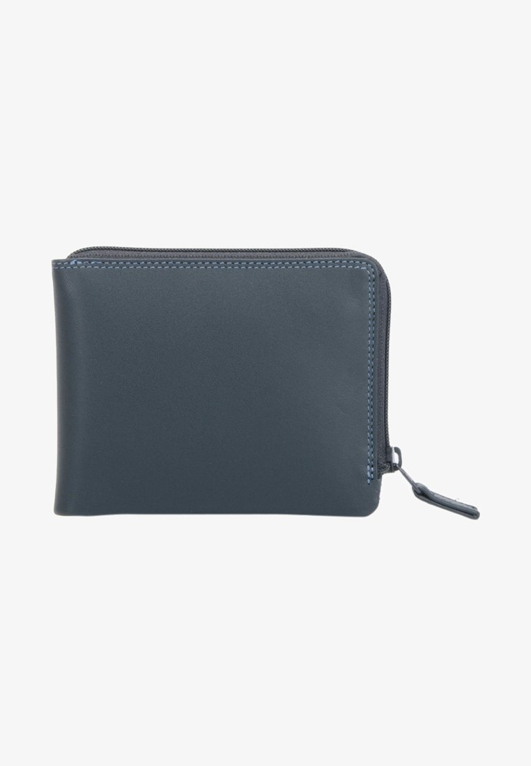 Mywalit - ZIP AROUND - Wallet - smokey grey