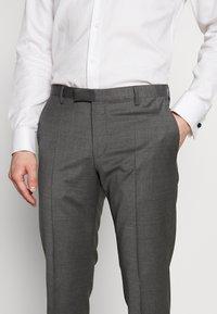 JOOP! - BLAYR - Suit trousers - grey - 5