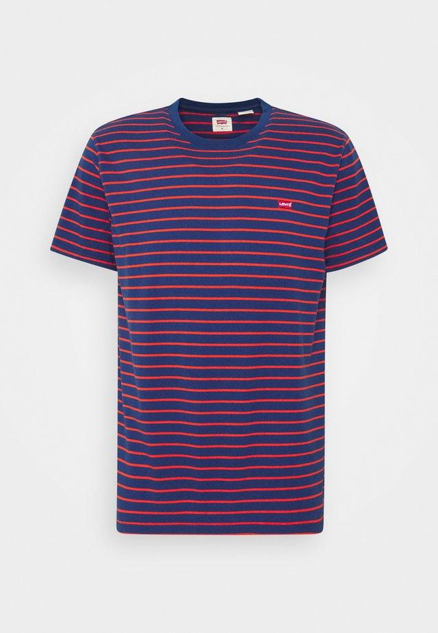 ORIGINAL TEE - Basic T-shirt - multicolor