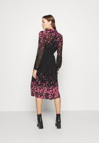 Ted Baker - SEFFIE - Shirt dress - black - 2