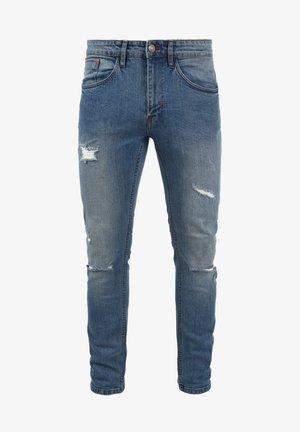 AVERELL - Slim fit jeans - denim lightblue