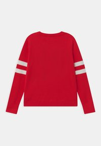 GAP - GIRLS MIN ICON  - Pullover - pure red - 1