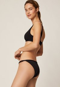 OYSHO - Bikini top - black - 3