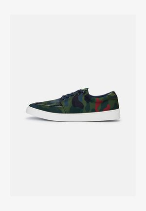 BELL - Trainers - camo