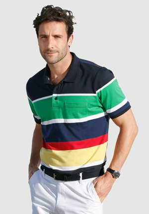 Polo shirt - multicolor